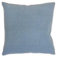 Jane Cotton Throw Pillow