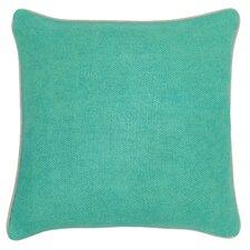 Quinn Cotton Throw Pillow