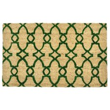 Trinity Geometric Doormat