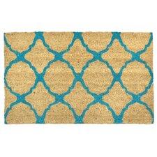 Natalie Geometric Doormat