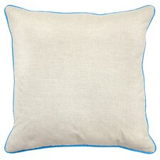 Manon Cotton Throw Pillow