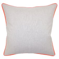 Manon Cotton Throw Pillow