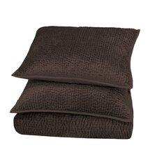 Karri Rayon Velvet Quilt