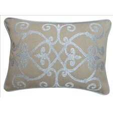 Heritage Cotton Boudoir Pillow
