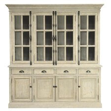 Windsor Elodie China Cabinet