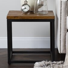 Ione End Table