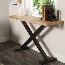 Grover Console Table