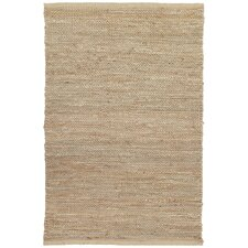 Soumakh Jute Natural Area Rug