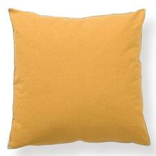 Solid Textures Elemento Cotton Throw Pillow