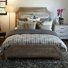 Amelie Panel Customizable Bedroom Set