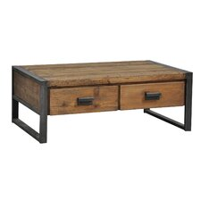 Cohoes Coffee Table
