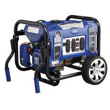 4650 Watt CARB Portable Gasoline Generator