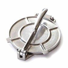 Cast Aluminum Tortilla Press