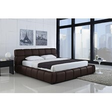Ferrero Upholstered Platform Bed