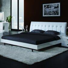 Scarlet Platform Bed