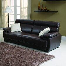 Bravo Leather Sofa