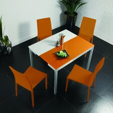 Orlando 5 Piece Dining Set