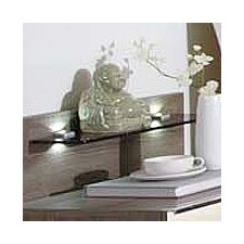 Loft Glass Shelf (Set of 2)