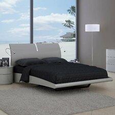Moonlight Platform Bed