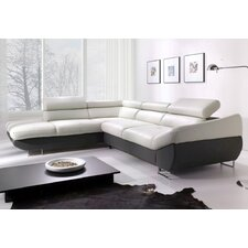 Fabio Sleeper Sectional