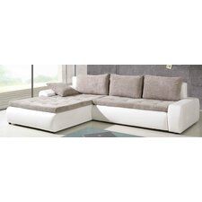 Galileo Sleeper Sectional