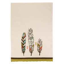 3 Feathers Kitchen Towel