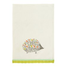 Single Porcupine Kitchen Towel