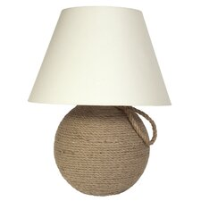 Rope Fender 48cm Table Lamp (Set of 2)