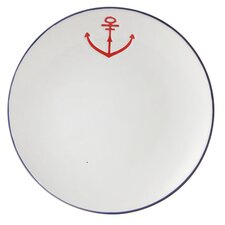 25 cm Anchor Plate (Set of 6)