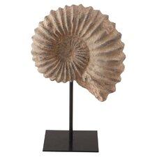 Skulptur Conch