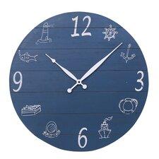 Oversized 50cm Clock