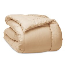 Cloud Down Alternative Cotton Comforter
