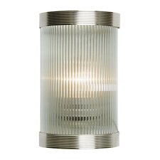 Reeded 1 Light Vanity Light