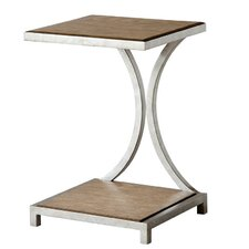 Palos Heights Chairside Table