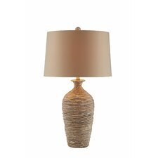 "Palladio 29"" H Table Lamp with Empire Shade"