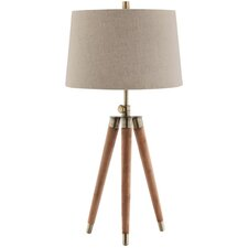 "Dreyer 33.5"" H Table Lamp with Empire Shade"