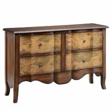Dean 4 Drawer Chest