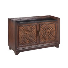Barrington Cabinet 2 Door Chest