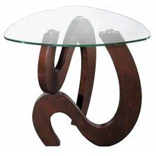 Nassau End Table