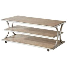 Palos Heights Coffee Table