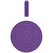 Colourworks Splatter Screen in Purple