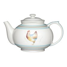 Hen House 1.4L Ceramic Teapot