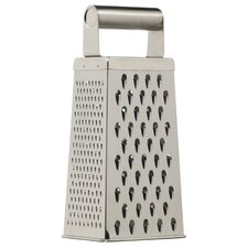 Deluxe 24 cm Four Sided Box Grater