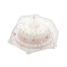 Sweetly Does It Umbrella Food Cover in Floral