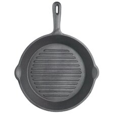 Clearview 24cm Non-Stick Grill Pan