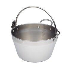 Home Made Mini Maslin Pan
