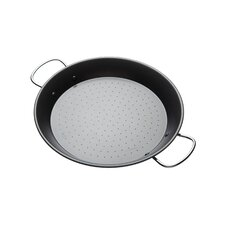 World of Flavours Non-Stick Paella Pan