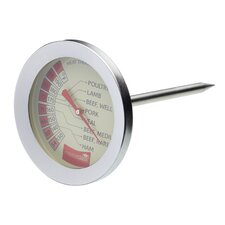 Master Class Dial Meat Thermometer