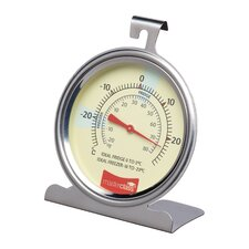 Master Class Fridge Dial Thermometer