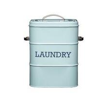 Living Nostalgia Laundry Tin